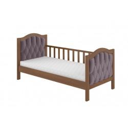 Кровать деревянная Тоскана Мини 90х200 Artwood (с одним бортом)