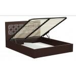 Кровать деревянная Барселона 160х200 ArtWood c подьемным механизмом