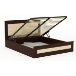 Кровать деревянная Валенсия 160х200  ArtWood c подьемным механизмом