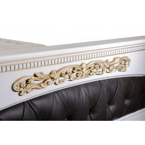 Кровать деревянная Анкона 160х200 ArtWood