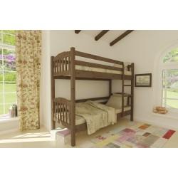 Кровать Бай-Бай 0.8х2.0 без ящиков