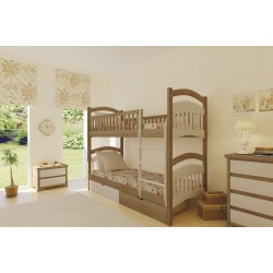 Кровать Жасмин 0.8х2.0 без ящиков