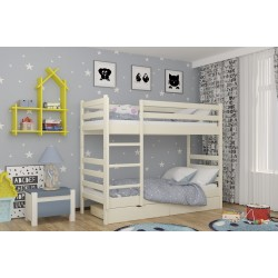 Кровать Соня 0.8х2.0 без ящиков