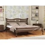 Кровать деревянная Даллас 1.4