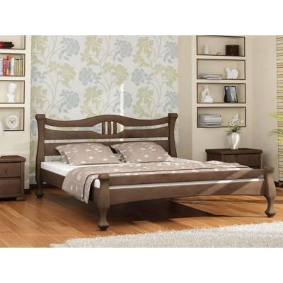 Кровать деревянная Даллас 1.8