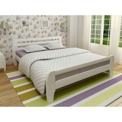 Кровать деревянная Милан 1.8