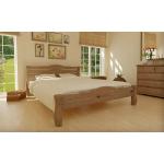 Кровать деревянная Монако 1.4