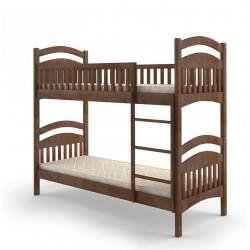 Кровать Жасмин 0.9х2.0 без ящиков