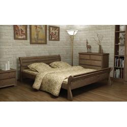 Кровать деревянная Верона 1.4