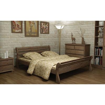 Кровать деревянная Верона 1.8