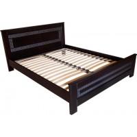 Кровати с фрезеровкой